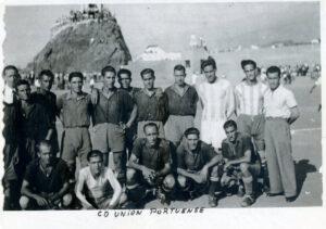 C.D. Unión Portuense